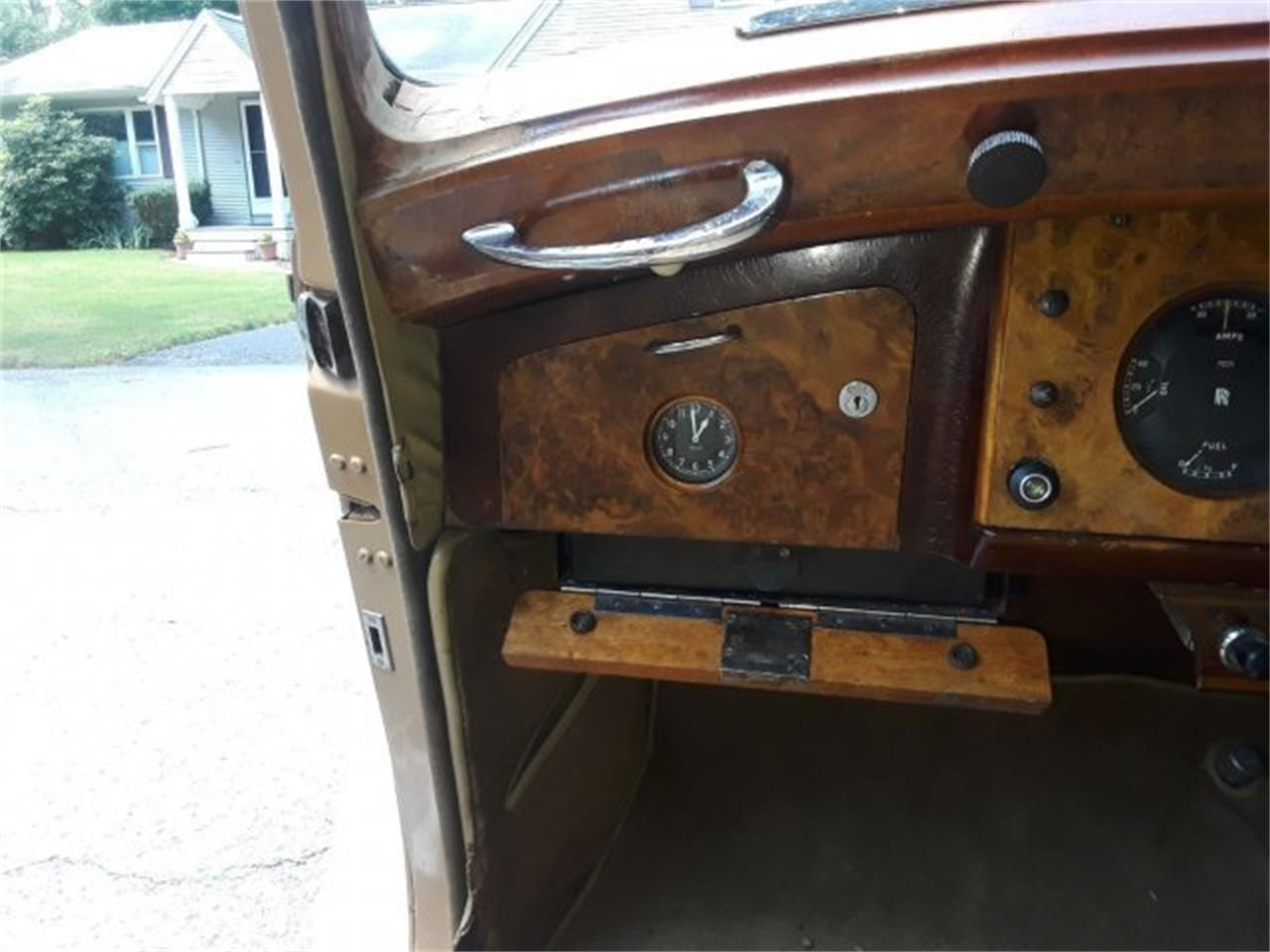 1950 Bentley Mark VI for sale in Hanover, MA – photo 25