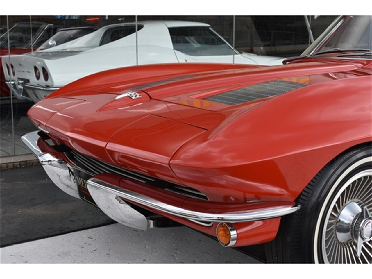 1963 Chevrolet Corvette for sale in Springfield, OH – photo 18