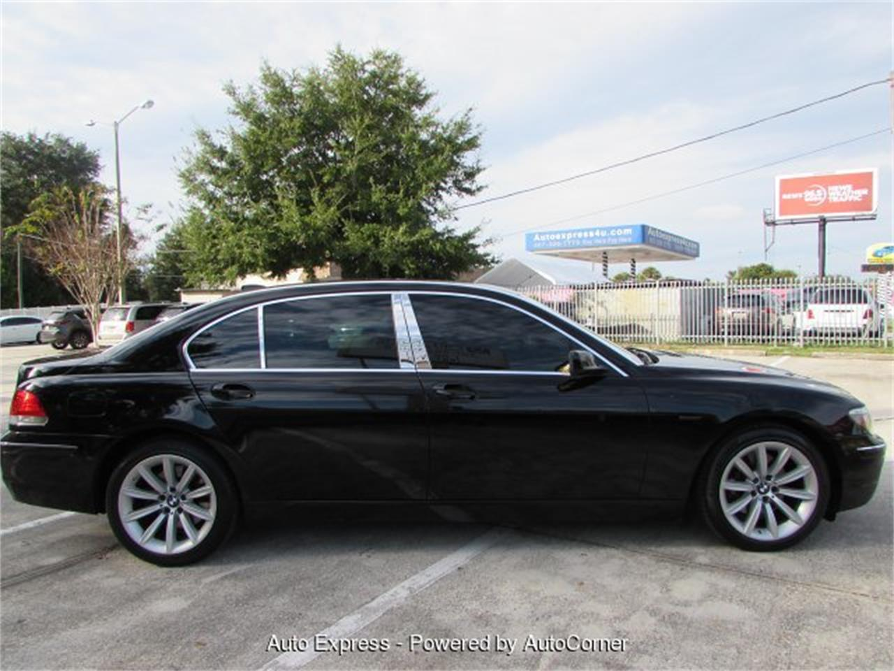 2007 BMW 7 Series for sale in Orlando, FL – photo 9