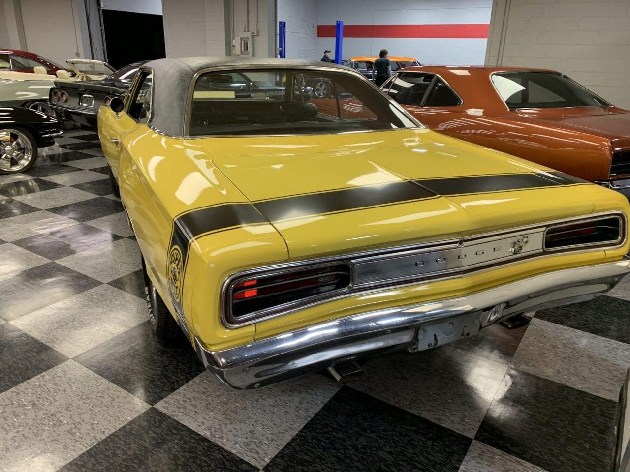 1970 Dodge Coronet for sale in Pittsburgh, PA – photo 2