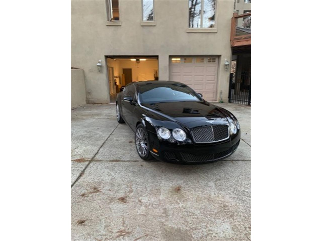2008 Bentley Continental for sale in Cornelius, NC – photo 2