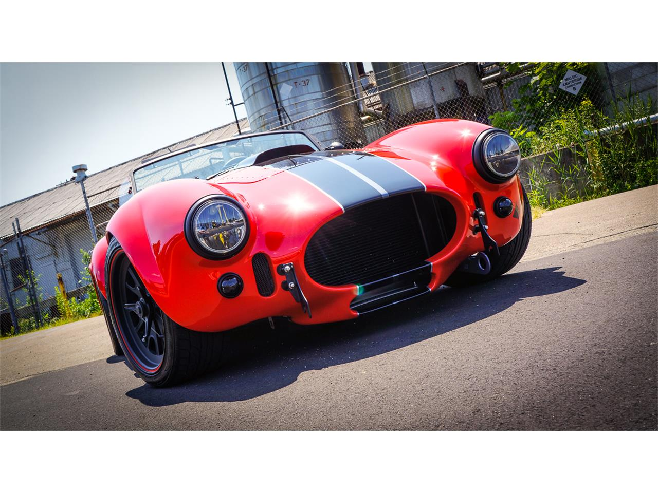 1965 Shelby Cobra for sale in North Haven, CT – photo 14