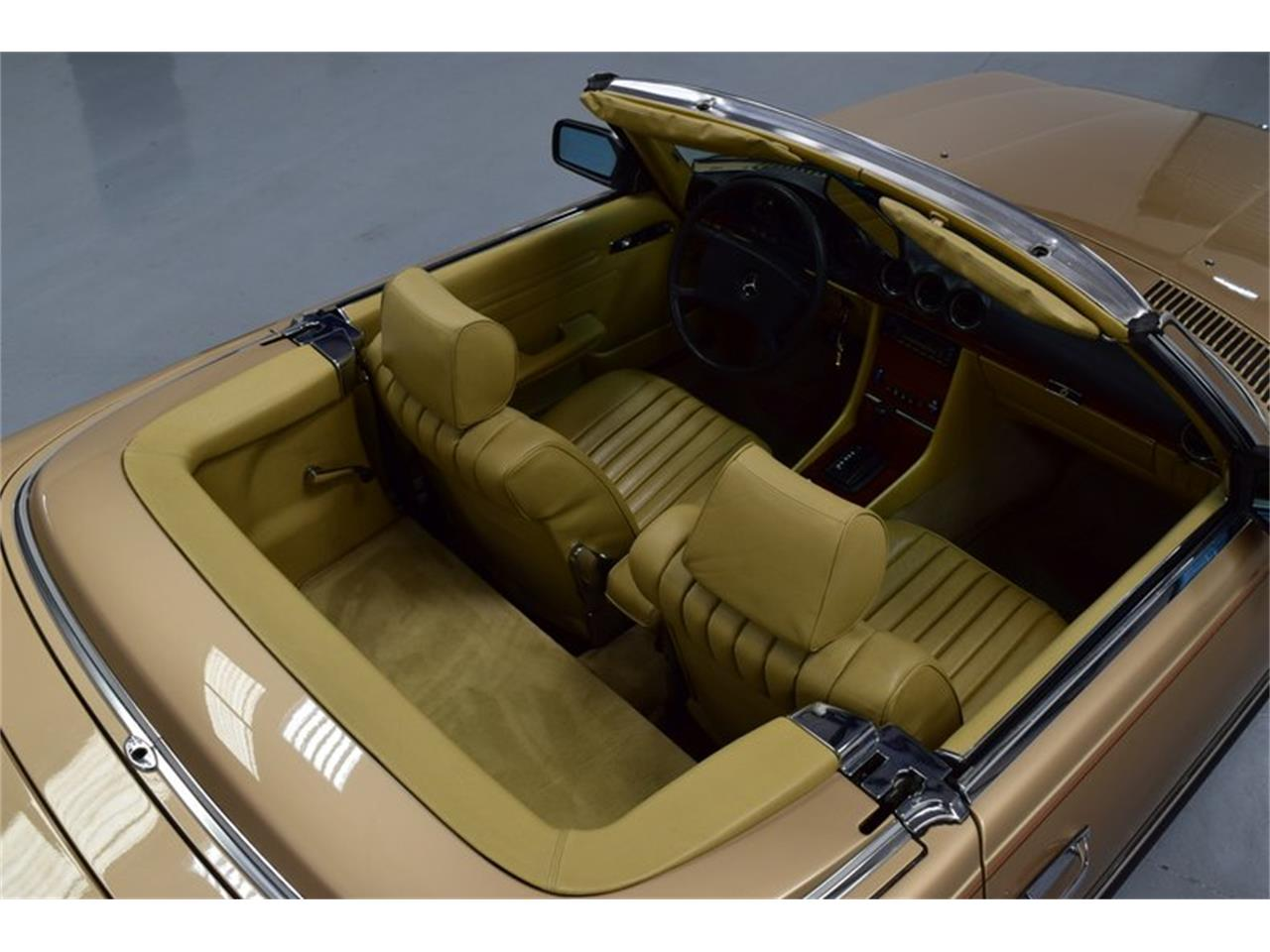 1983 Mercedes-Benz 380 for sale in Mooresville, NC – photo 8