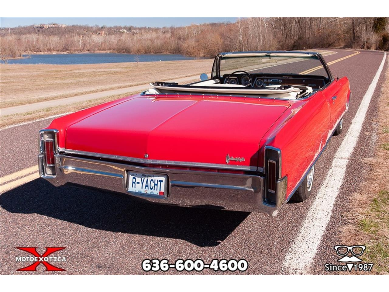 1966 Oldsmobile 98 for sale in St. Louis, MO – photo 9