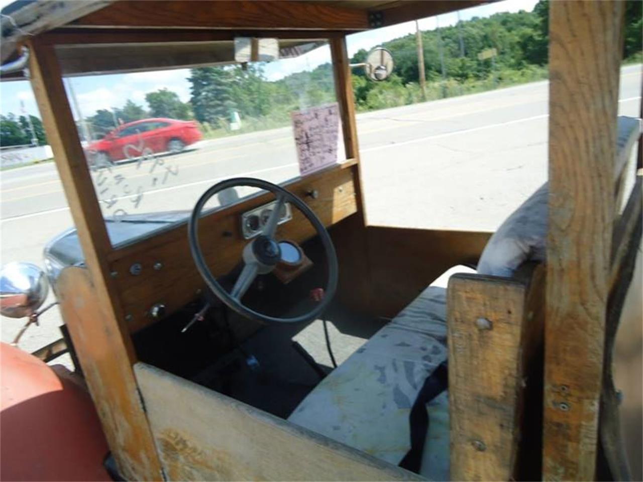 1930 ford chevy johnny Cash for sale in Jackson, MI – photo 12