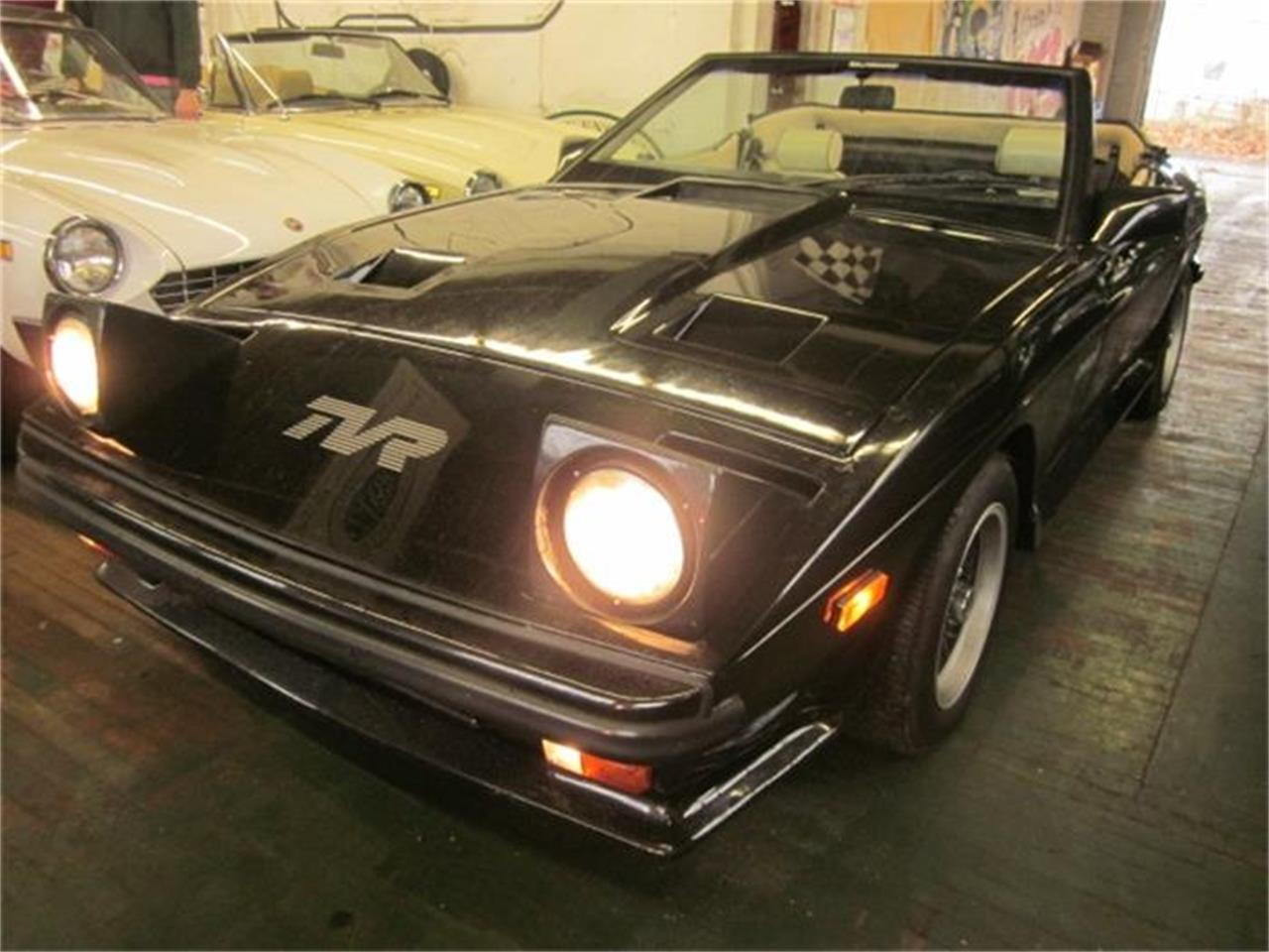 1986 TVR 280i for sale in Stratford, CT – photo 18