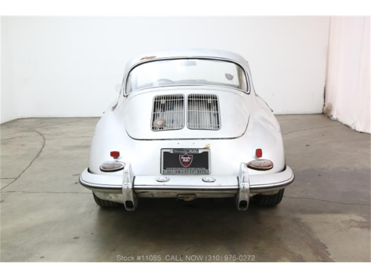 1962 Porsche 356B for sale in Beverly Hills, CA – photo 4