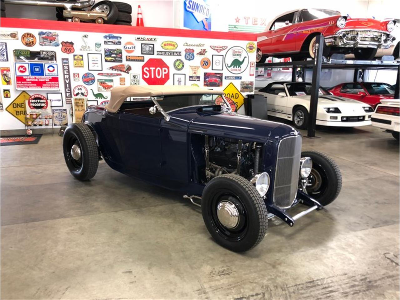 1932 Ford Roadster for sale in Grand Rapids, MI – photo 24