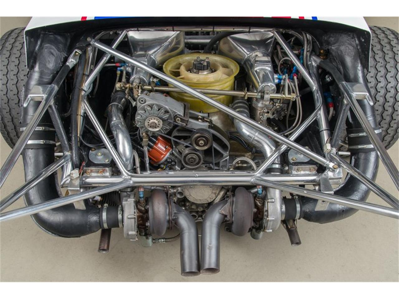1979 Joest Porsche 935 for sale in Scotts Valley, CA – photo 37