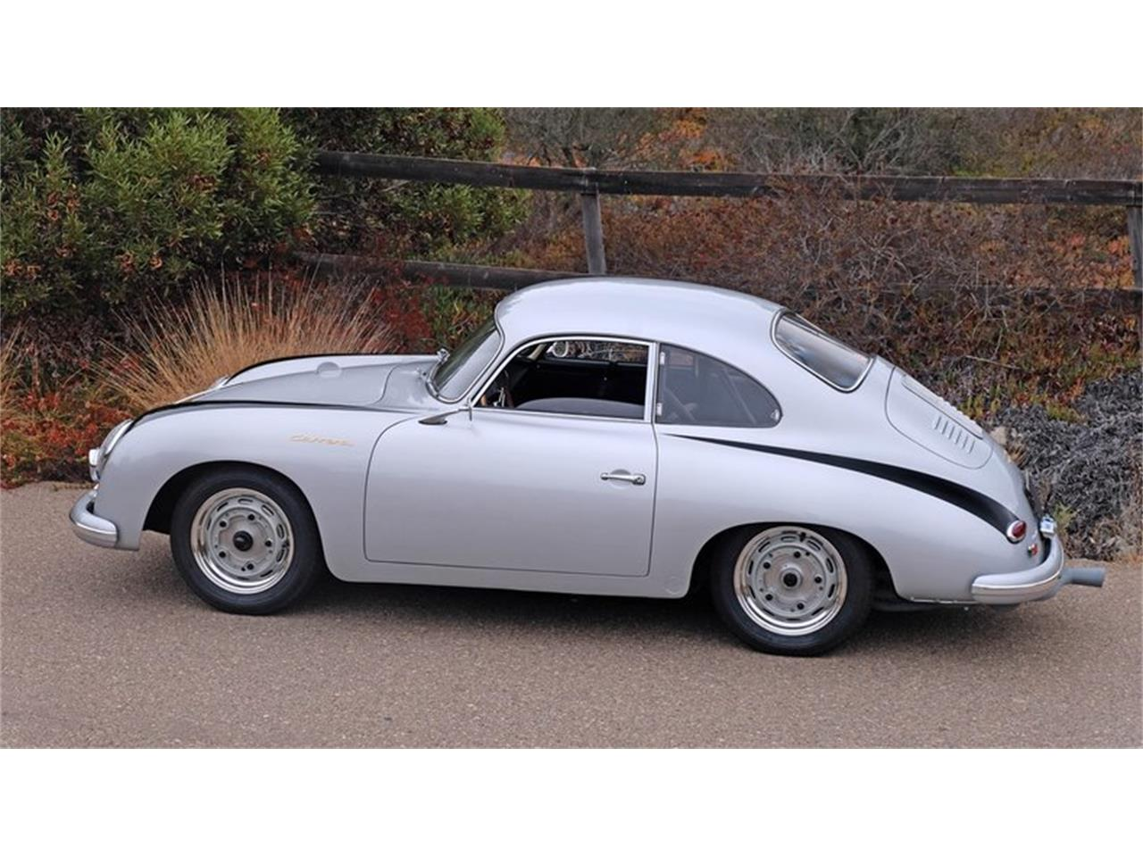 1957 Porsche 356 for sale in San Diego, CA – photo 47