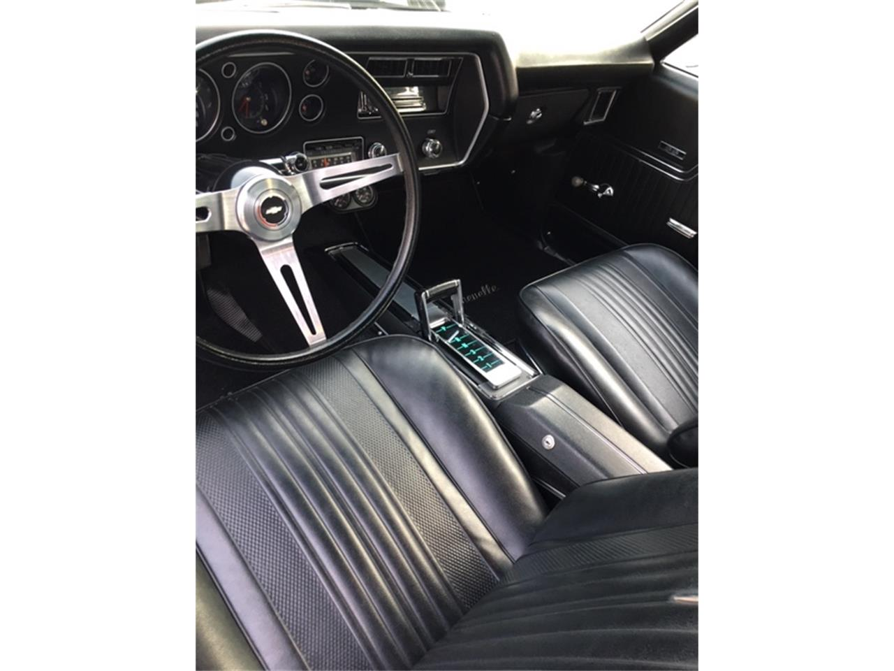 1970 Chevrolet Chevelle SS for sale in Metairie, LA – photo 20