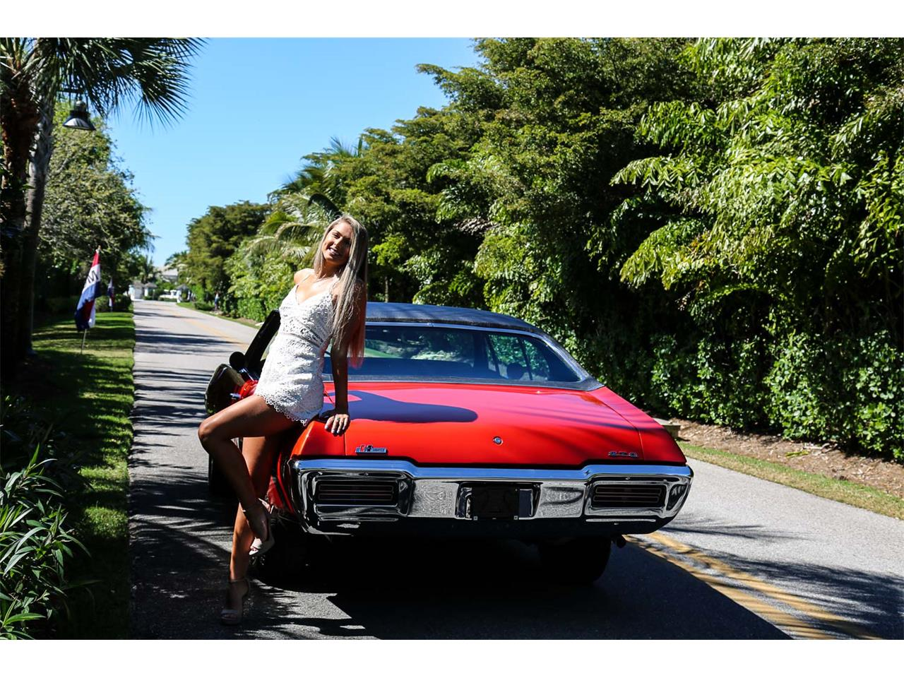 1968 Pontiac GTO for sale in Fort Myers, FL – photo 7