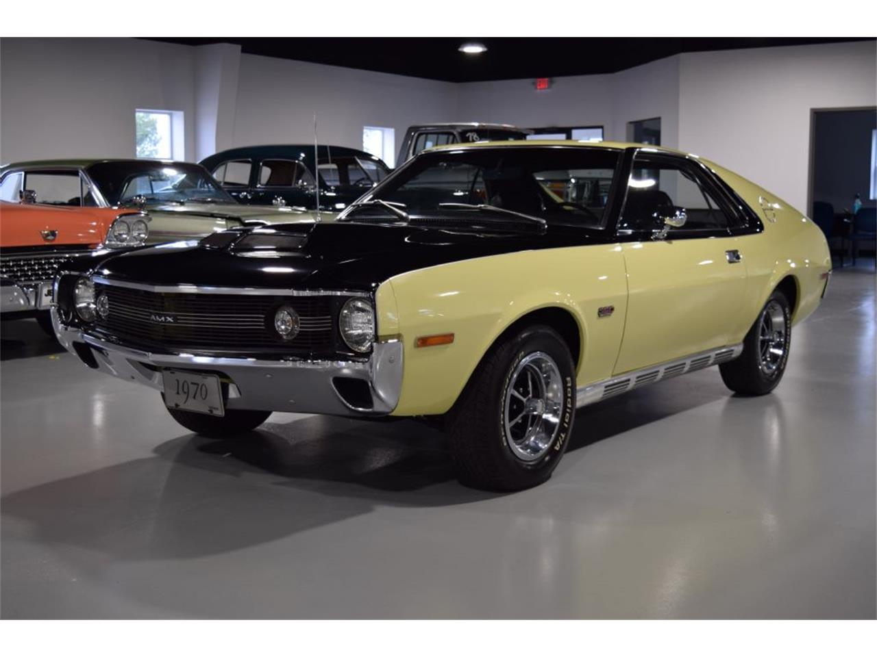 1970 AMC AMX for sale in Sioux City, IA