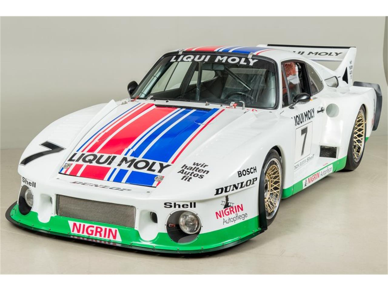 1979 Joest Porsche 935 for sale in Scotts Valley, CA – photo 2