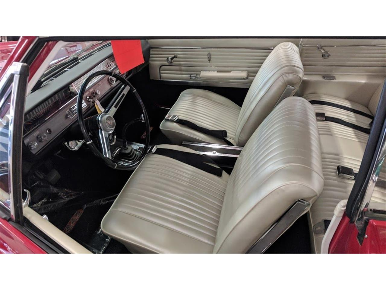1965 Oldsmobile 442 for sale in Annandale, MN – photo 14