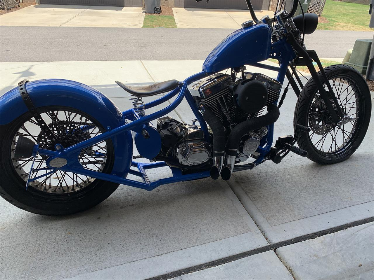 2016 Custom Motorcycle for sale in Apex, NC – photo 5