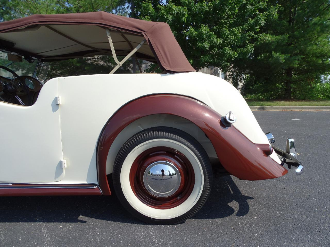 1949 MG Series YT for sale in O'Fallon, IL – photo 28