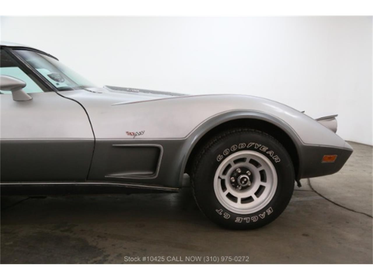 1978 Chevrolet Corvette for sale in Beverly Hills, CA – photo 9