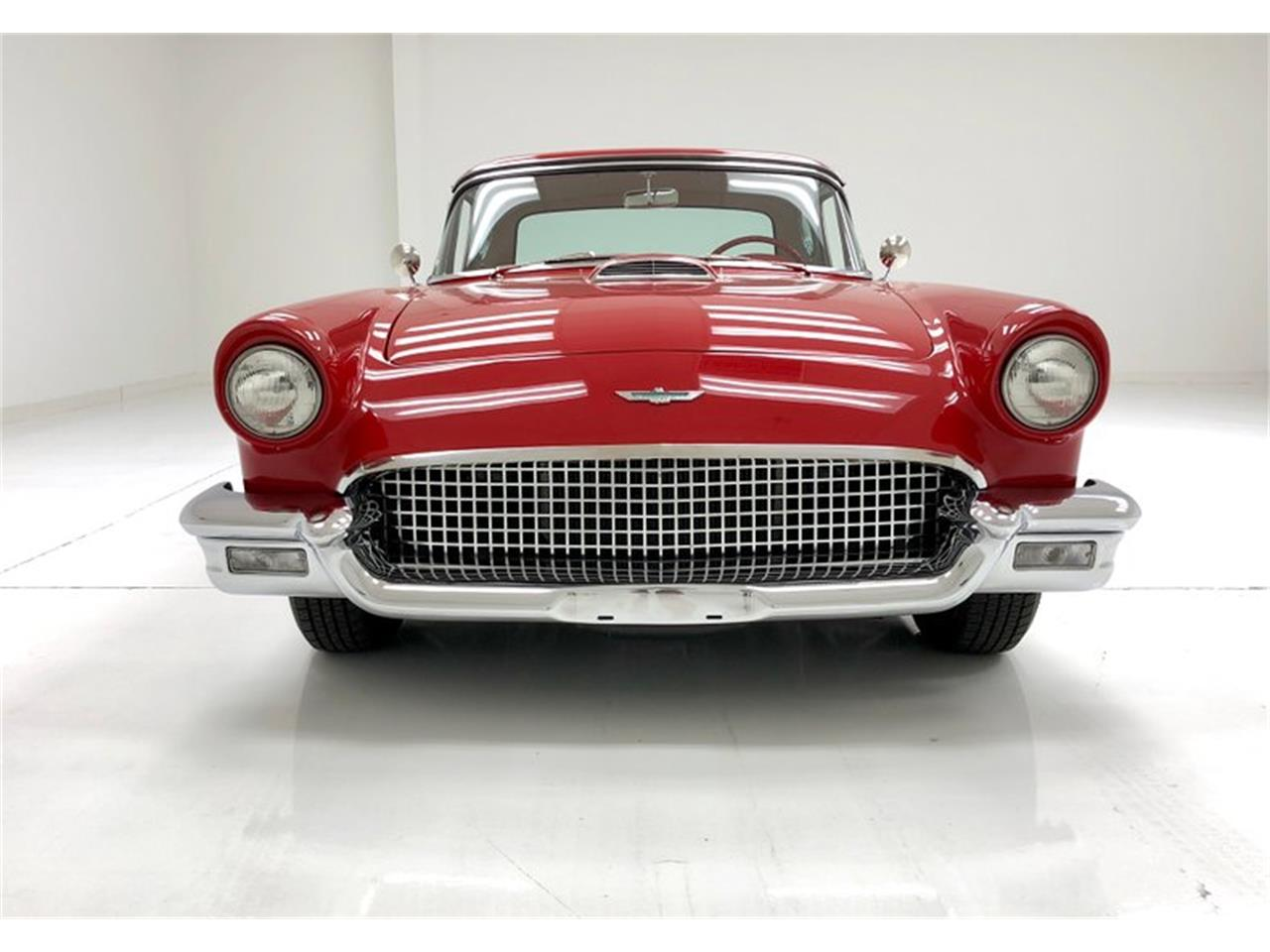 1957 Ford Thunderbird for sale in Morgantown, PA – photo 25