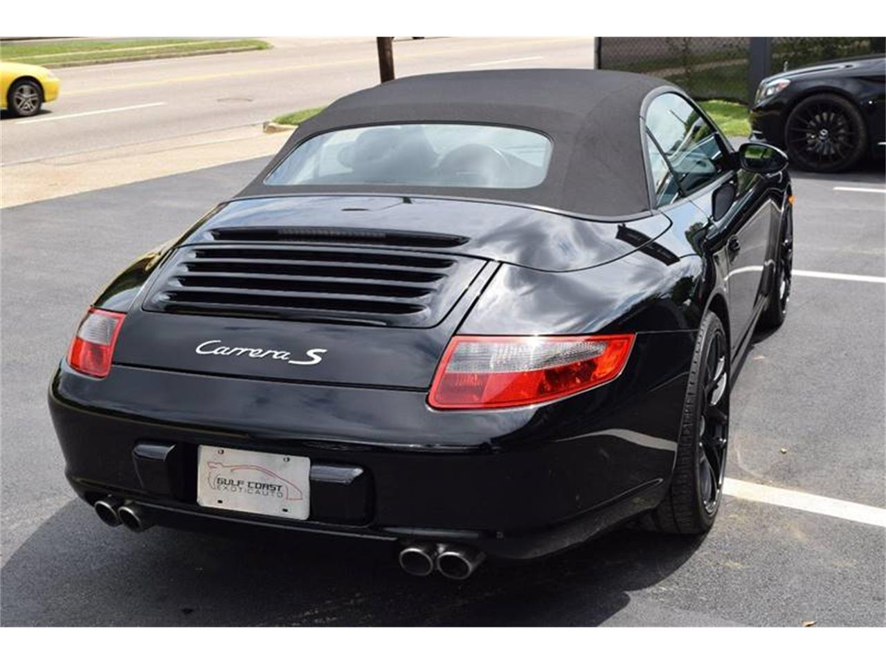 2006 Porsche 911 for sale in Biloxi, MS – photo 11
