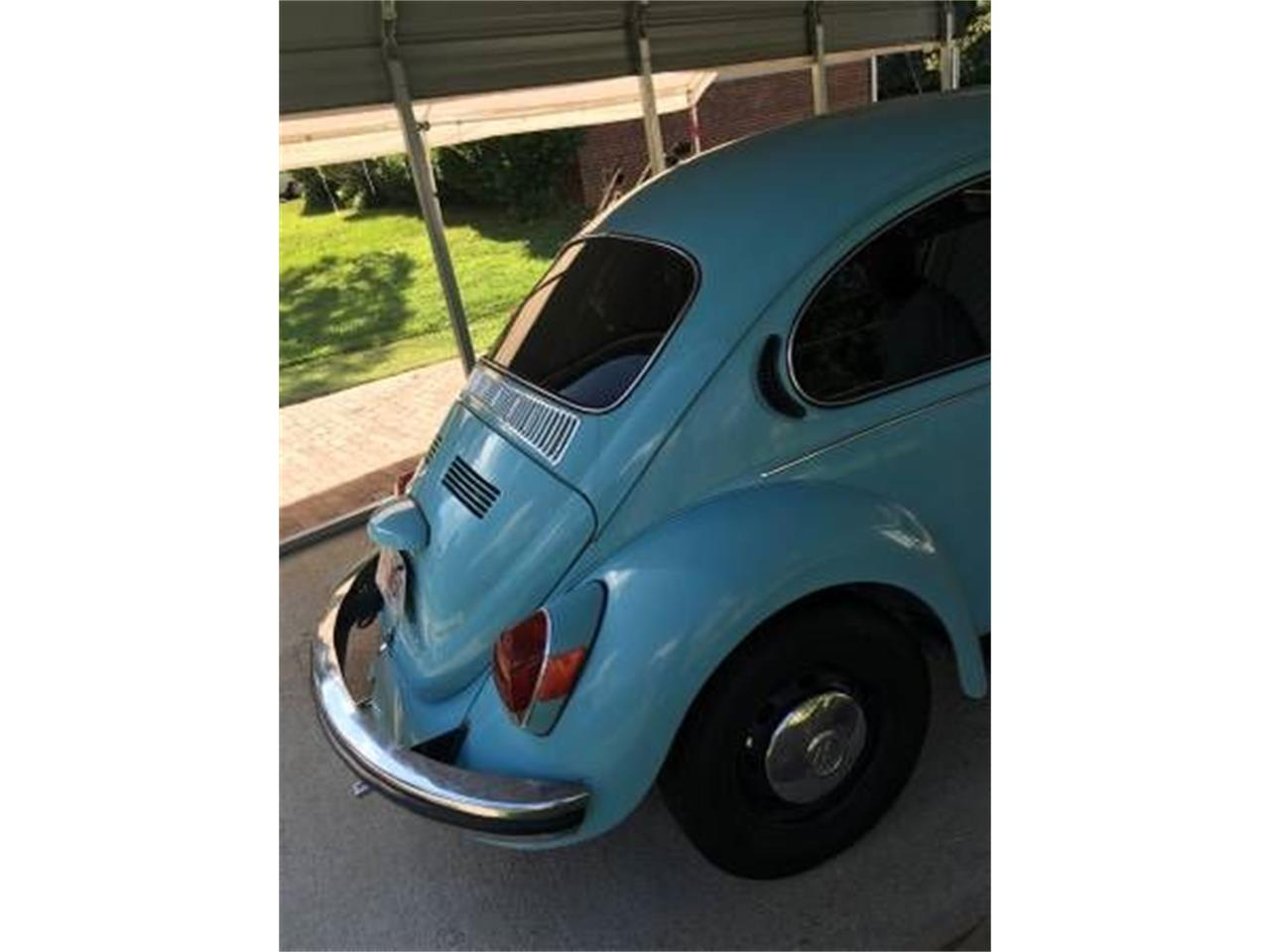 1971 Volkswagen Super Beetle for sale in Cadillac, MI – photo 6