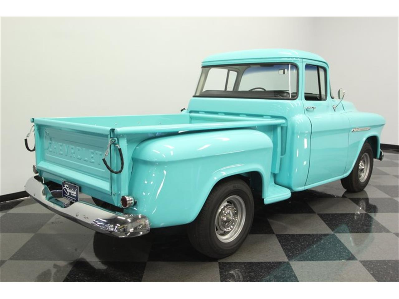 1955 Chevrolet 3100 for sale in Lutz, FL – photo 28