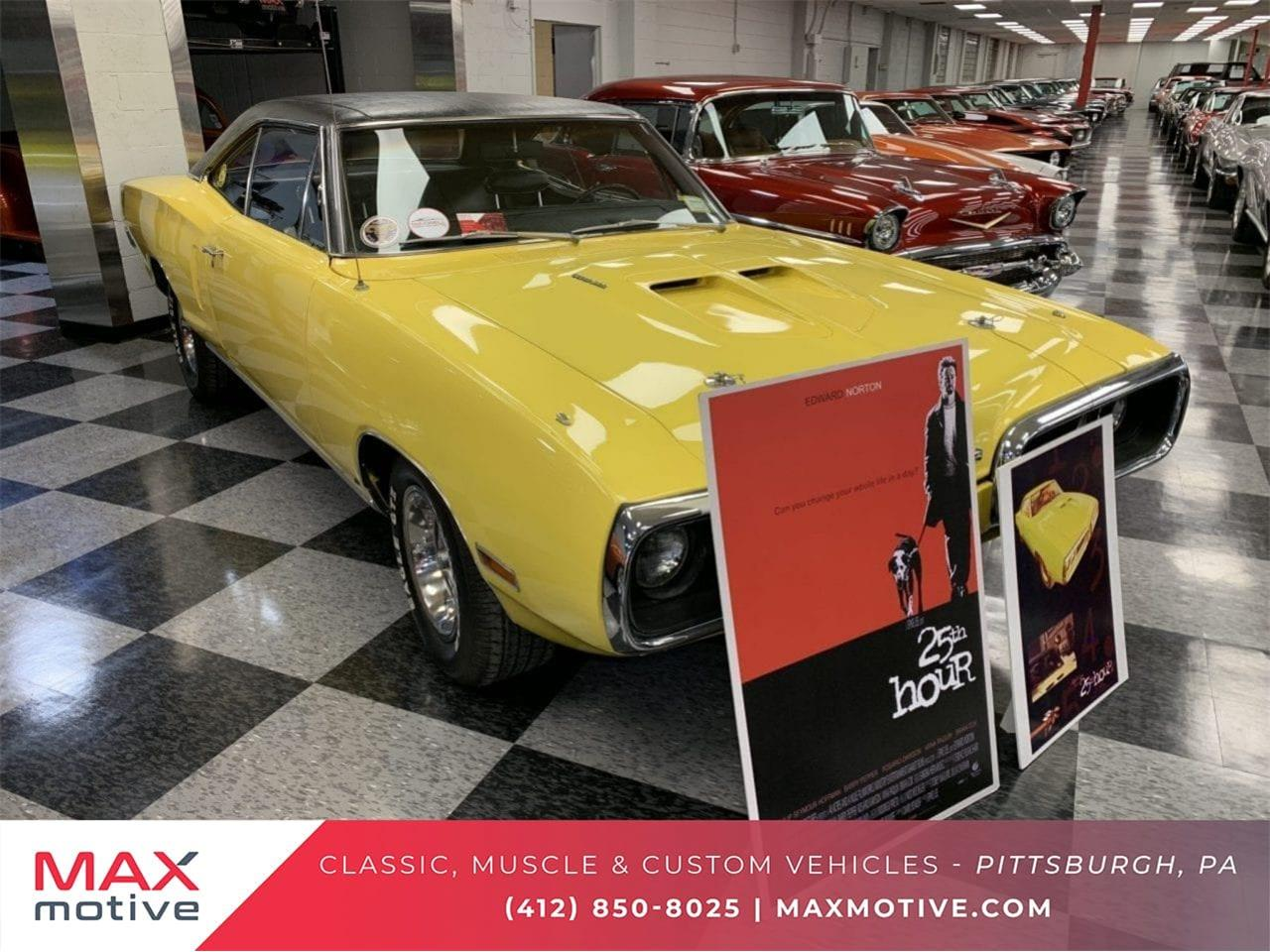1970 Dodge Coronet for sale in Pittsburgh, PA – photo 20