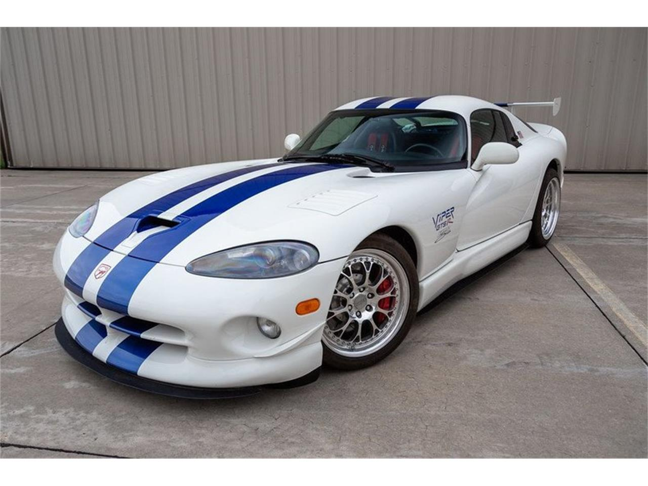 1998 Dodge Viper for sale in Lincoln, NE – photo 23