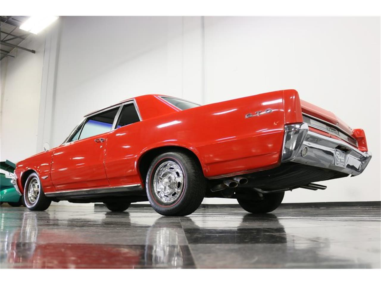 1964 Pontiac GTO for sale in Ft Worth, TX – photo 29