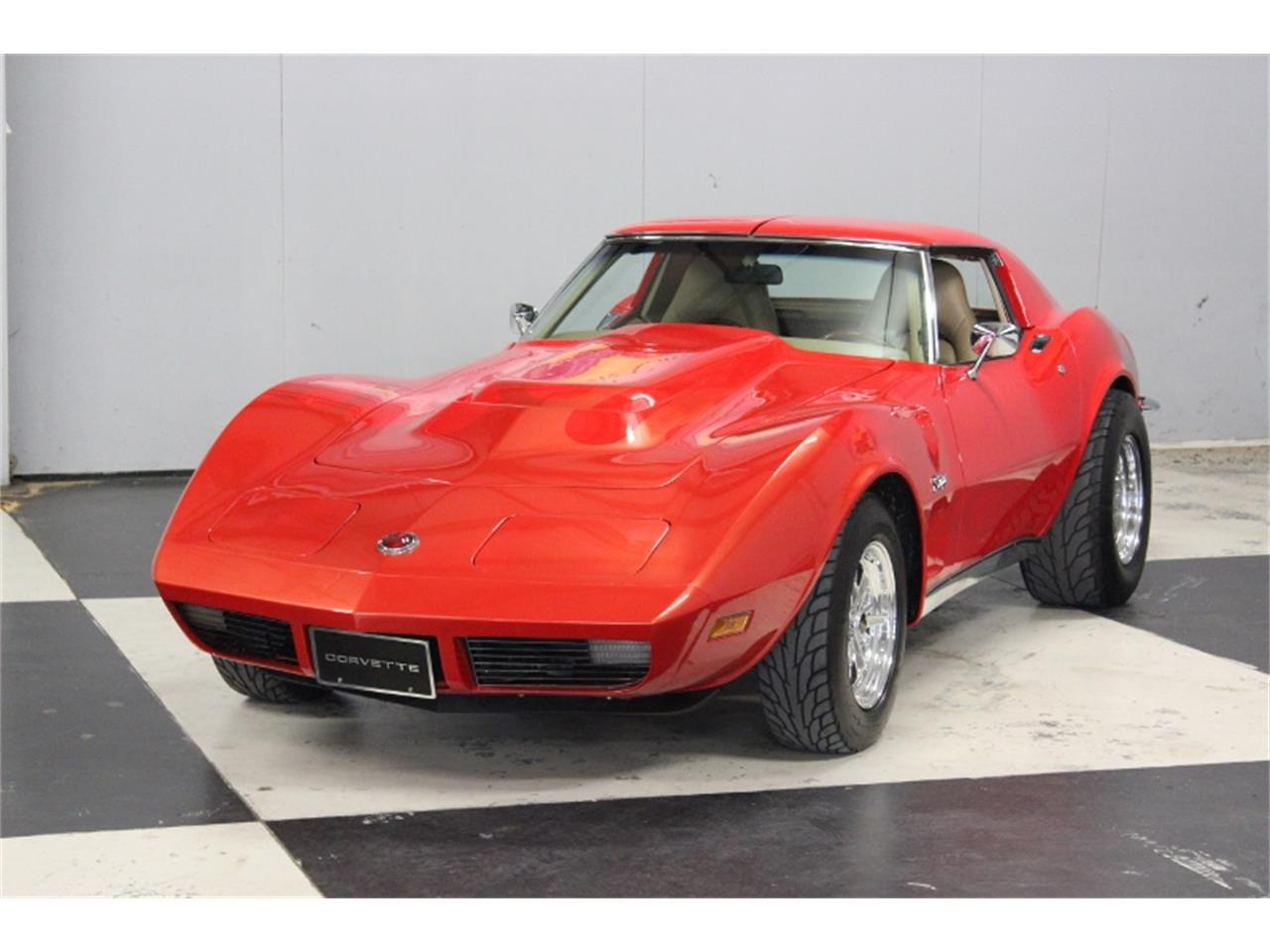 1973 Chevrolet Corvette for sale in Lillington, NC – photo 45