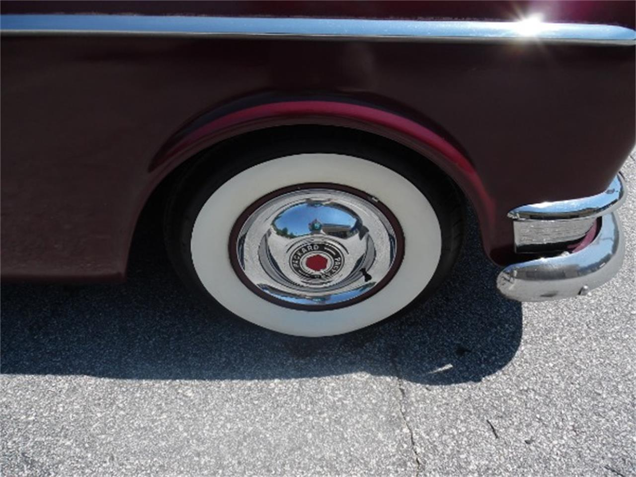 1954 Packard Clipper Deluxe for sale in Cornelius, NC – photo 11