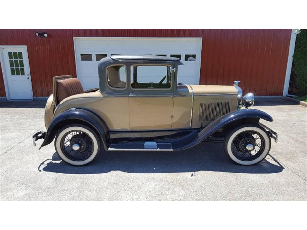 1931 Ford Model A for sale in Cadillac, MI – photo 2
