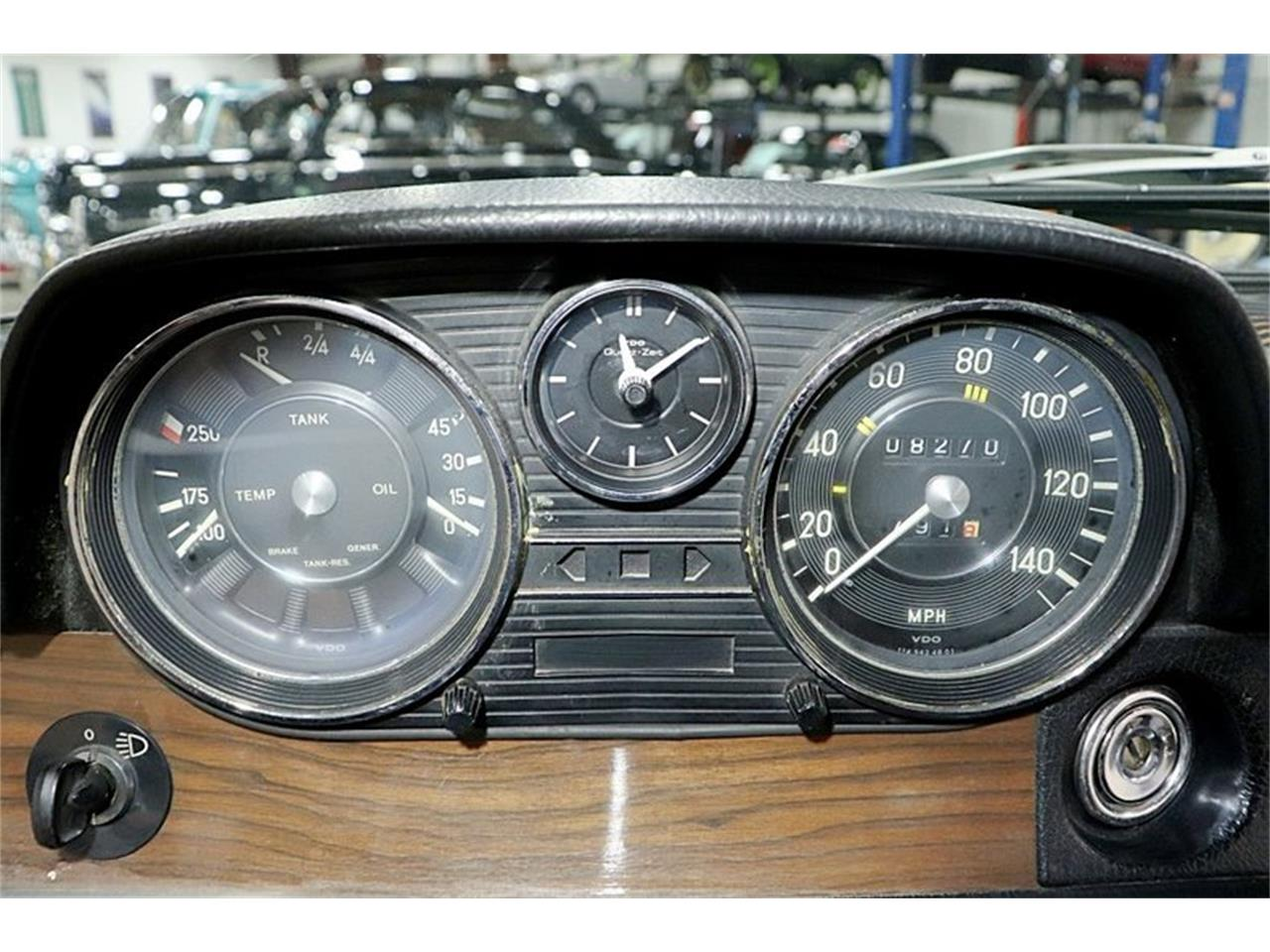1971 Mercedes-Benz 250C for sale in Kentwood, MI – photo 13