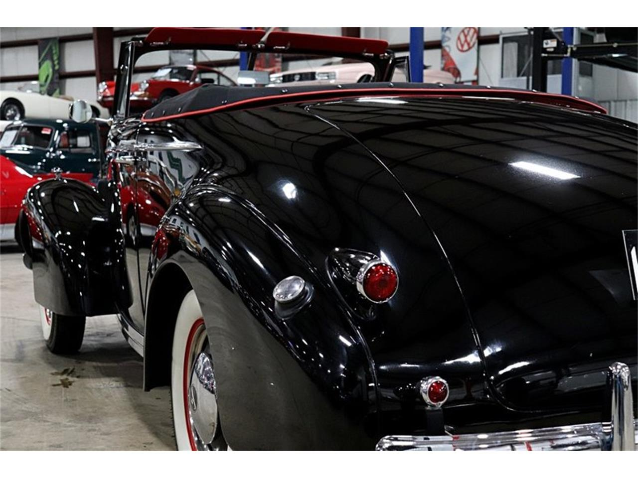 1939 LaSalle Coupe for sale in Kentwood, MI – photo 40