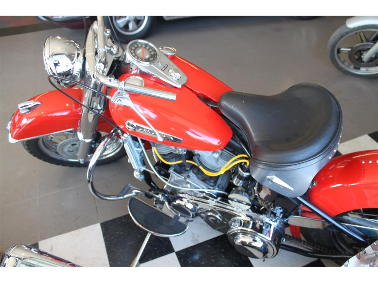 1950 Harley-Davidson Motorcycle for sale in Carnation, WA – photo 4