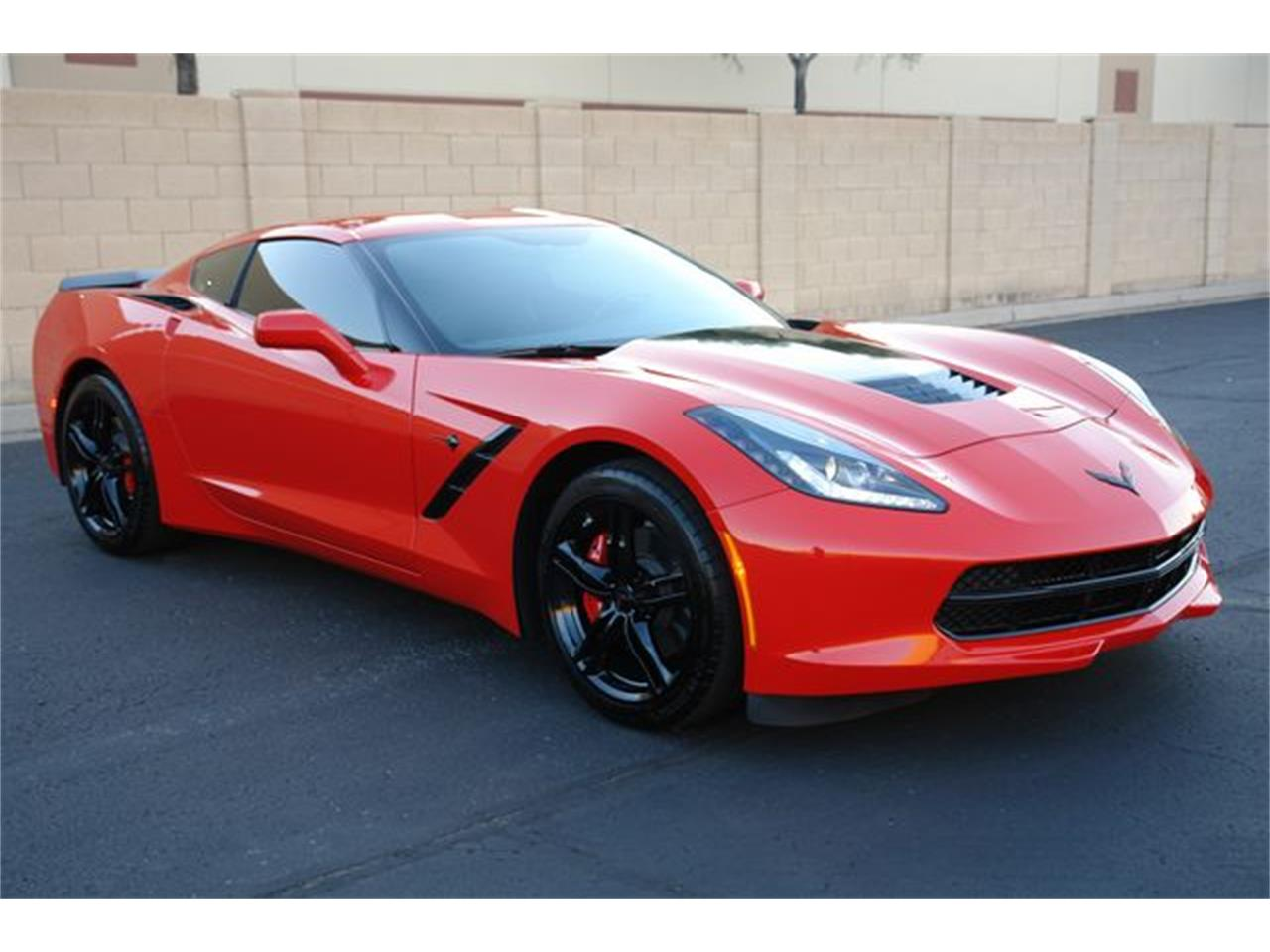 2017 Chevrolet Corvette for sale in Phoenix, AZ – photo 11