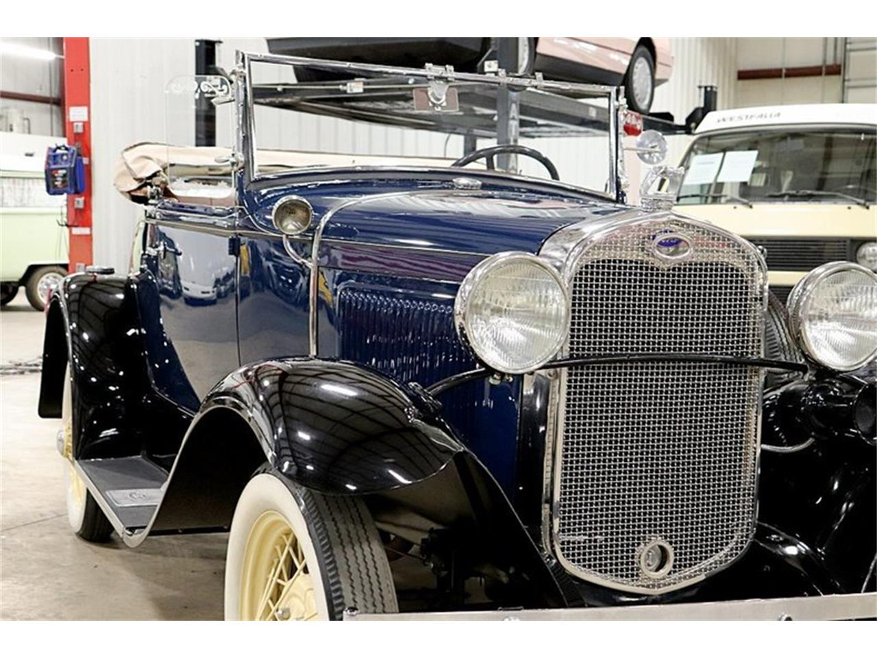 1930 Ford Model A for sale in Kentwood, MI – photo 46