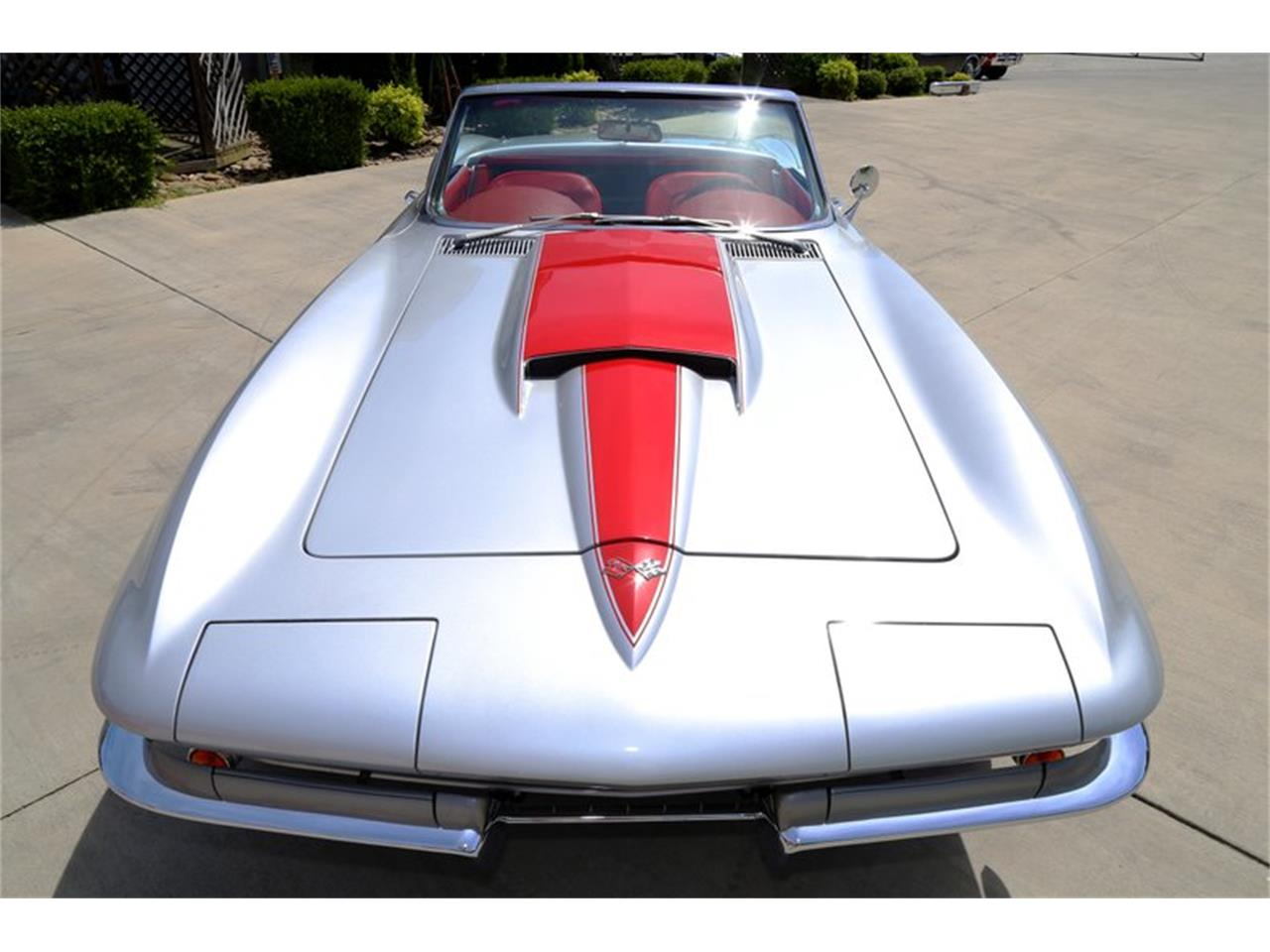 1967 Chevrolet Corvette for sale in Lenoir City, TN – photo 9