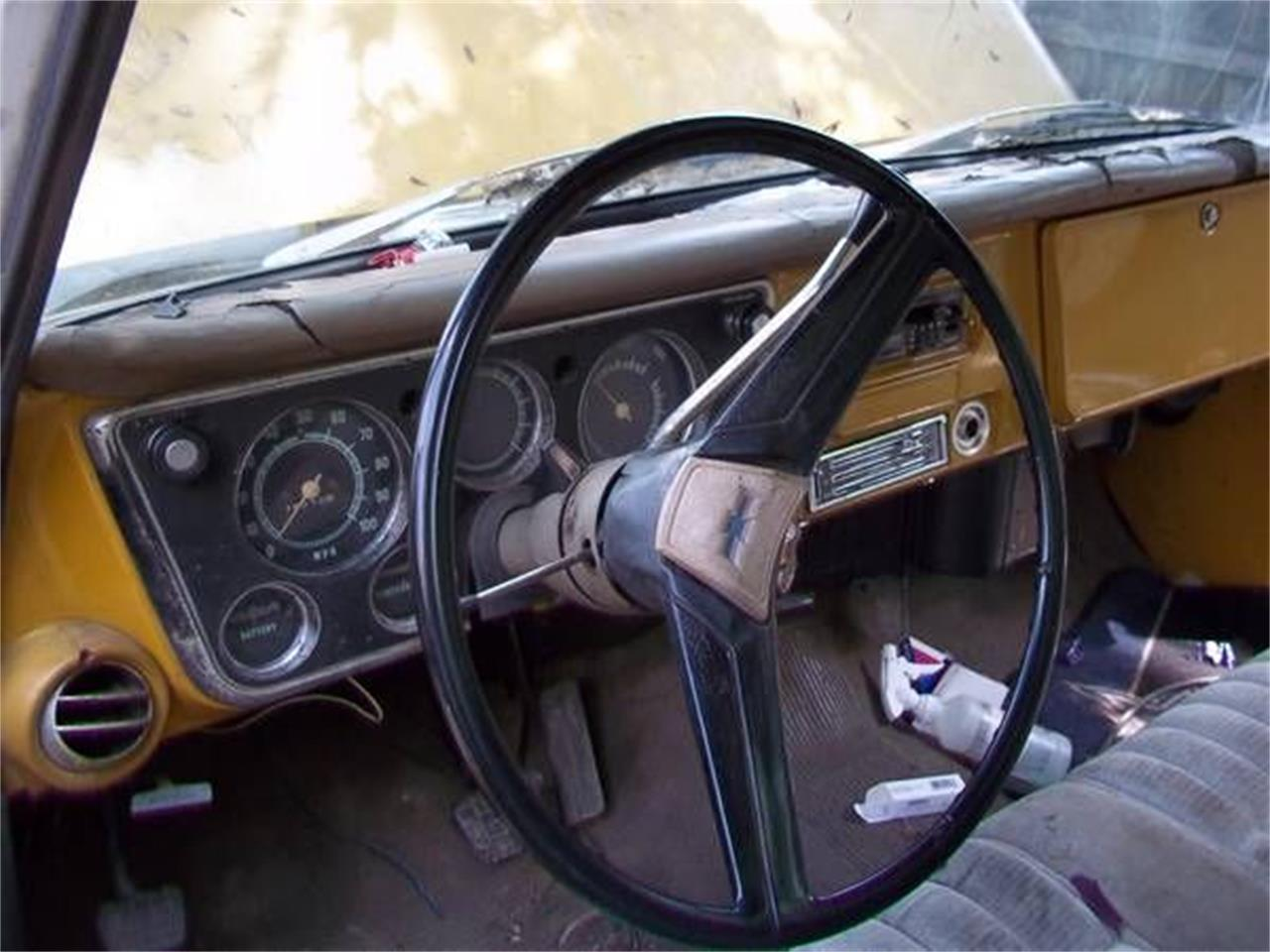 1971 Chevrolet C10 for sale in Cadillac, MI – photo 7