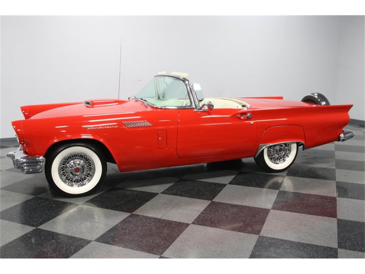 1957 Ford Thunderbird for sale in Concord, NC – photo 5