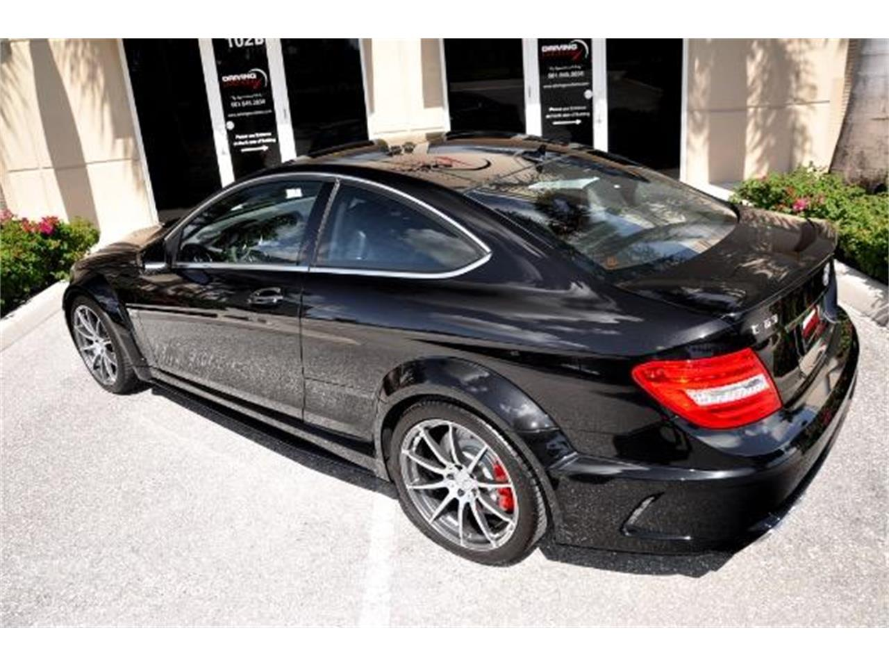 2013 Mercedes-Benz C63 AMG for sale in West Palm Beach, FL – photo 29