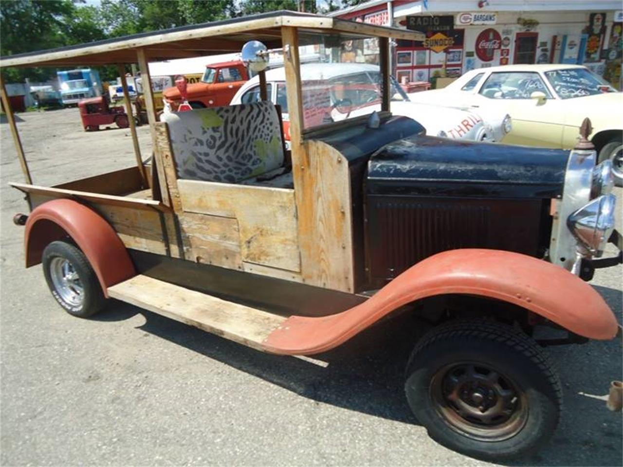 1930 ford chevy johnny Cash for sale in Jackson, MI – photo 19