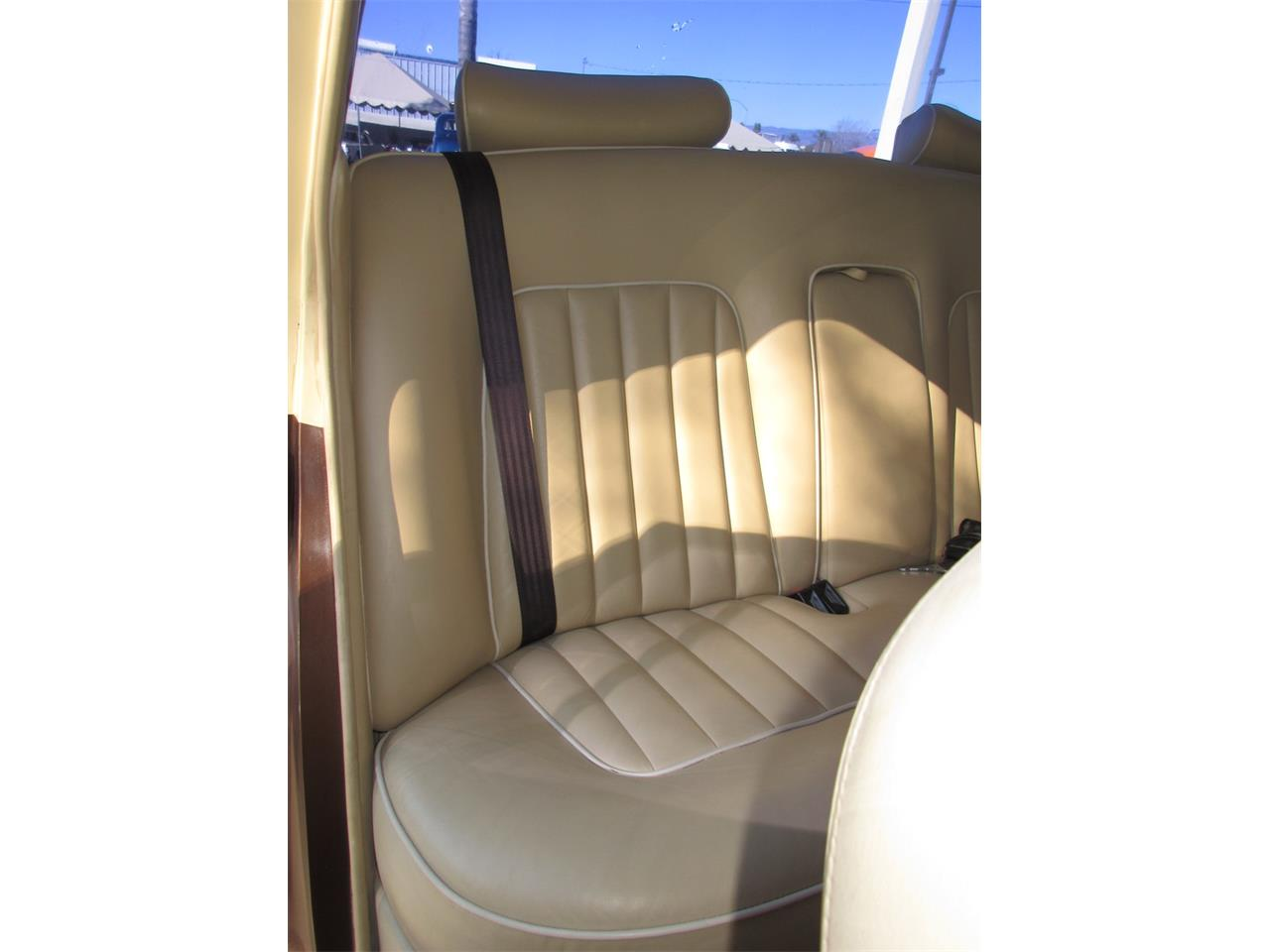 1978 Rolls-Royce Silver Cloud II for sale in Redlands, CA – photo 24