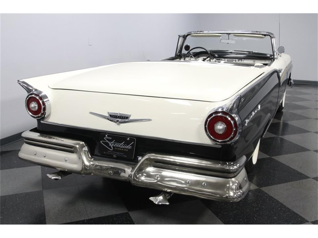 1957 Ford Skyliner for sale in Concord, NC – photo 11