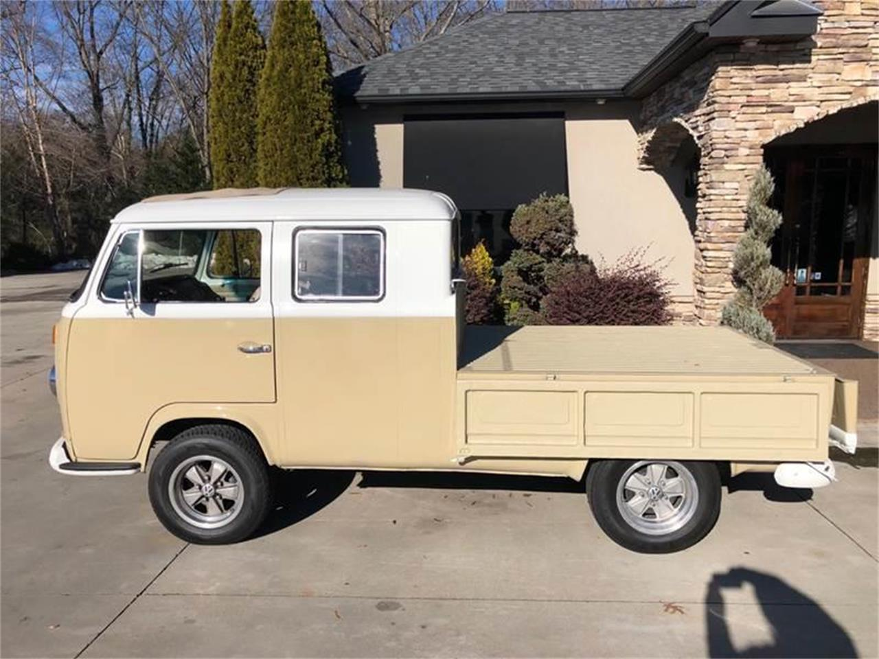 1968 Volkswagen Transporter for sale in Taylorsville, NC – photo 9