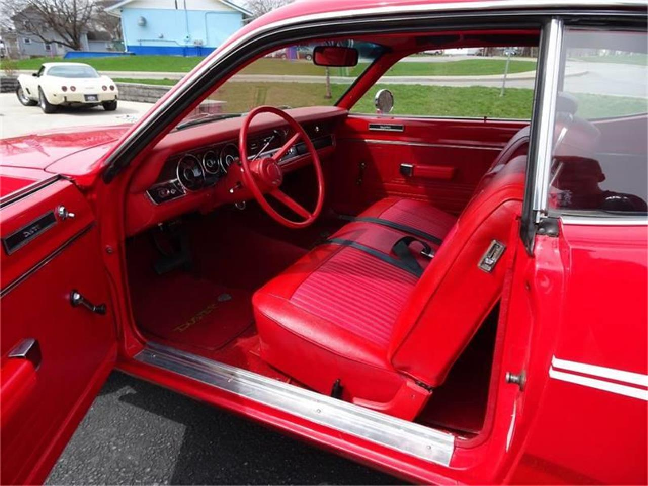 1970 Plymouth Duster for sale in Hilton, NY – photo 63