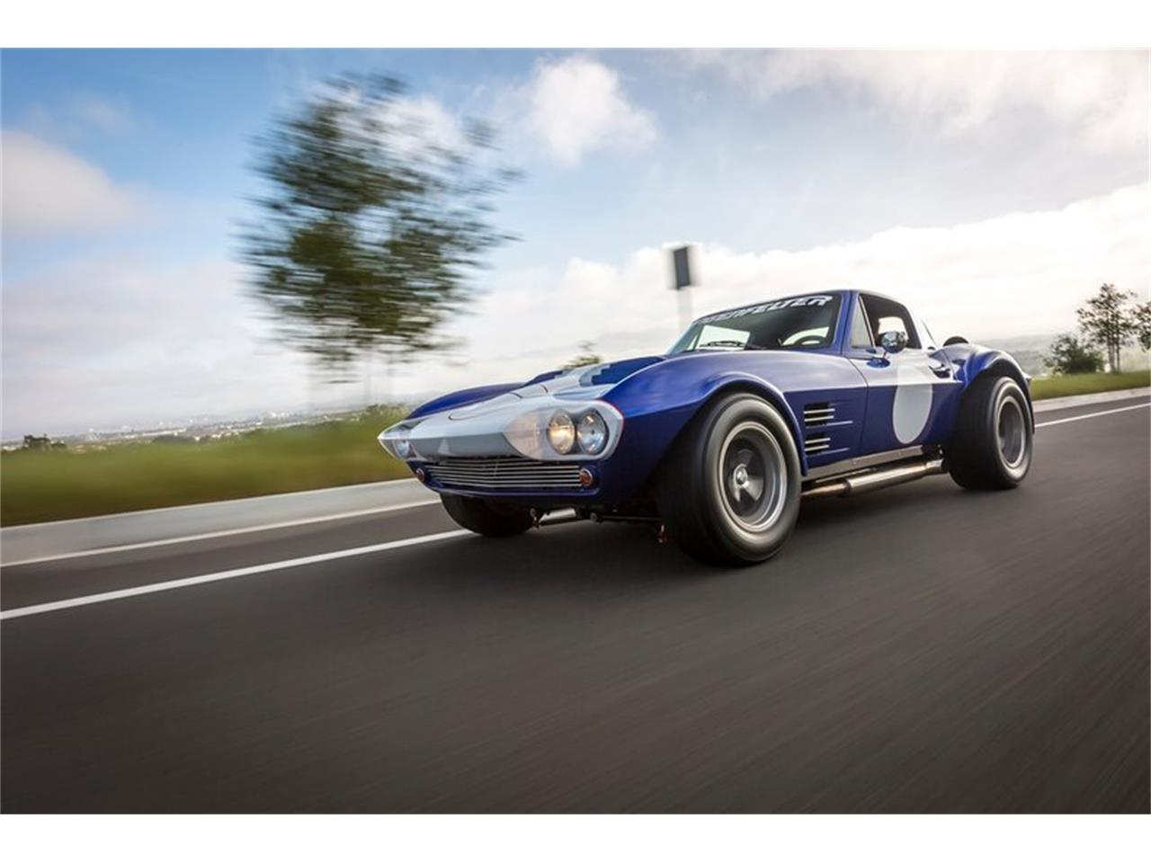 1963 Superformance Corvette Grand Sport for sale in Irvine, CA – photo 2