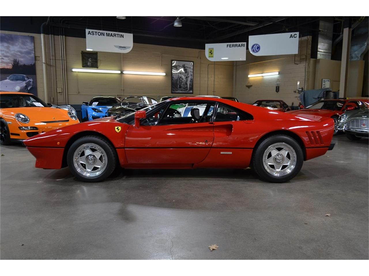 1985 Ferrari GTO for sale in Huntington Station, NY – photo 11
