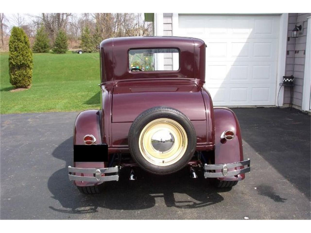 1931 Ford Coupe for sale in Cadillac, MI – photo 9