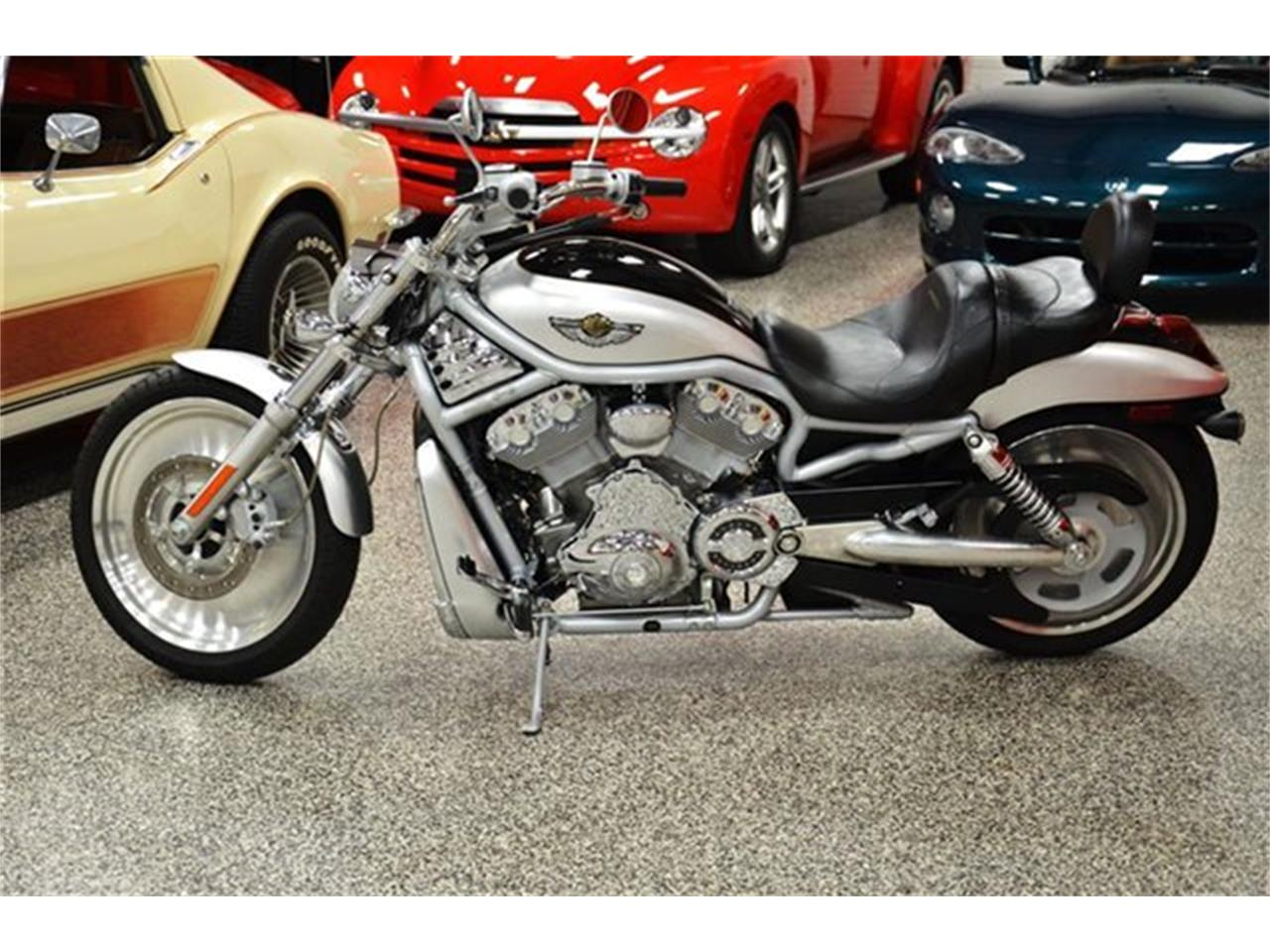 2003 Harley-Davidson VRSC for sale in Plainfield, IL – photo 17